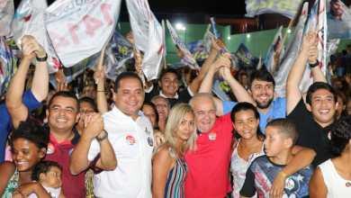 Foto de Indicação do vereador Osmar Filho faz obras avançarem