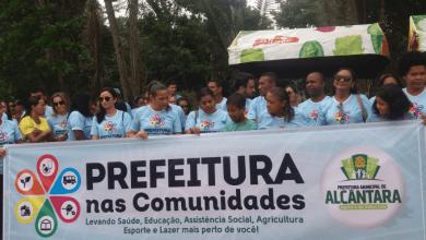 "Foto de Prefeito Anderson Wilker lança programa ""Prefeitura nas Comunidades"""