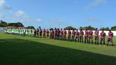 Foto de Prefeitura de Alcântara e Liga realizam a abertura do campeonato local