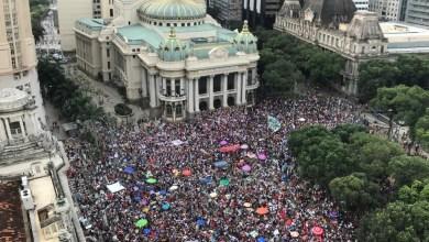 Photo of Manifestação das mulheres pelo Brasil dá o tom das eleições
