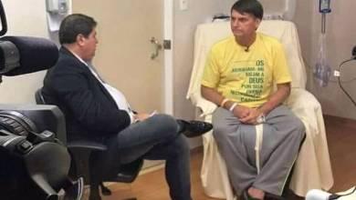 """Foto de """"Não aceito o resultado das eleições que não seja a minha vitória"""", diz Bolsonaro"""