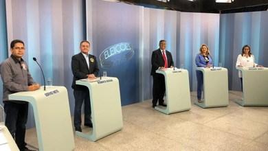Photo of Flávio Dino bebeu do próprio veneno no debate
