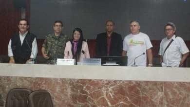 Photo of Audiência Pública debate Reserva do Canaã na Câmara Municipal