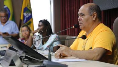 Photo of Presidente Astro reúne com servidores da Câmara