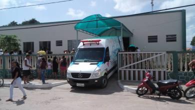 Foto de Médico e enfermeira são denunciados em Cedral-MA
