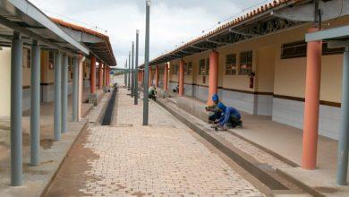 Photo of 100 obras educacionais em andamento no MA