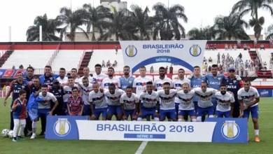 Foto de Fortaleza garante acesso à Série A após 13 anos