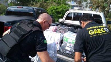 Photo of Delegado Tiago Bardal é preso suspeito extorquir assaltantes