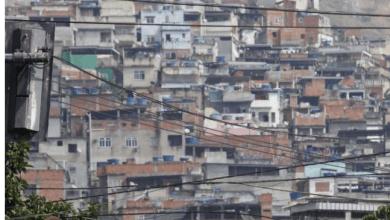 Foto de Tiroteio assusta moradores do Complexo do Alemão