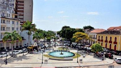 Photo of Prefeito Edivaldo investe em turismo e São Luís