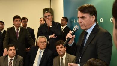 Photo of Bolsonaro recebe 320 parlamentares