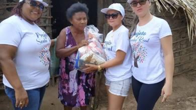 Photo of Projeto Social de Bequimão concorre a Prêmio Voluntário 2018