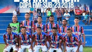 Photo of MAC conquista o título da Copa FMF 2018