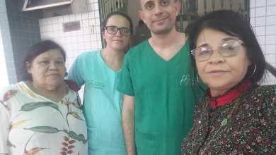 Photo of Fátima Araújo destina $200 mil reais para Maternidade