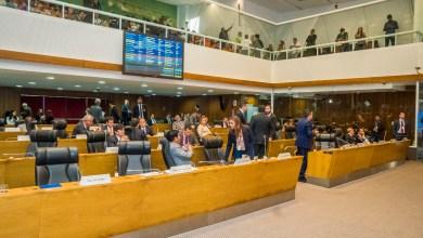Photo of Deputados aprovam lei que altera o Sistema Tributário do Maranhão