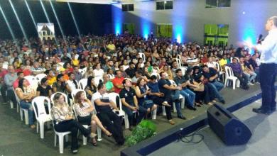 Photo of Sebrae reúne cerca de 800 pessoas durante palestra em Pinheiro