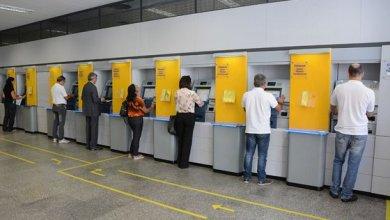Foto de Agências bancárias só funcionarão na quarta-feira (2)