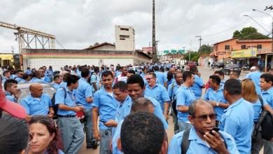 Photo of 1001 explora motoristas e cobradores em São Luís-MA