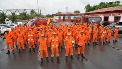 Photo of Flávio Dino envia bombeiros do Maranhão para MG