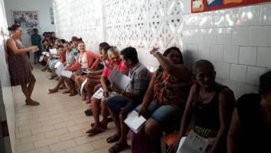 Photo of Mutirão do Glaucoma será realizado nesta quinta-feira (31) em Bequimão-MA