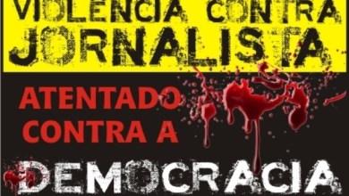 Photo of Violência contra jornalistas aumentou em 2018