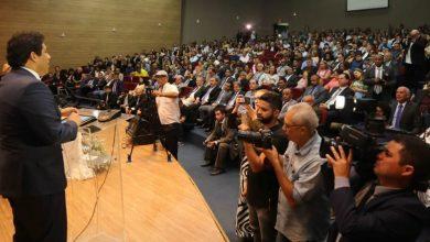 Foto de Osmar Filho assume a presidência da Câmara de São Luís
