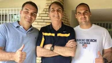 Photo of Clã Bolsonaro deve deixar PSL e migrar para nova UDN