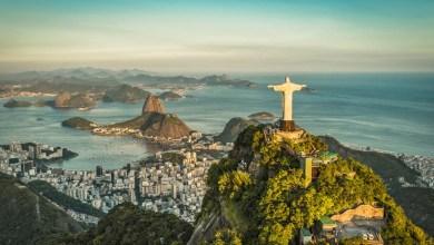 Foto de Há três dias o Rio de Janeiro sangra fortemente