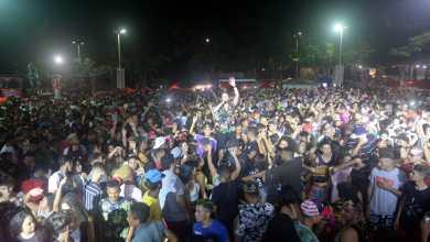Photo of Carnaval de Bequimão bate recorde de público na Praça Central