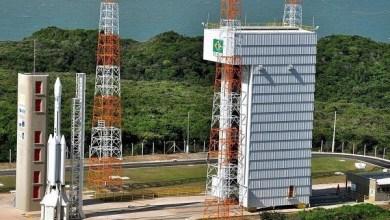 Foto de Maranhão, centro espacial do mundo
