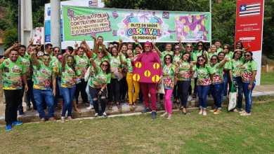 Foto de Prefeitura de Alcântara realiza ação preventiva e educativa sobre saúde