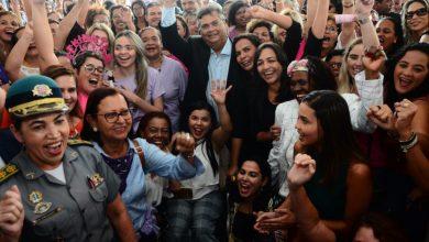 Photo of Flávio Dino cria oportunidades para vítimas de violência doméstica