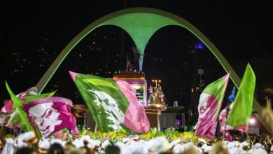 Photo of Mangueira é a grande campeã do carnaval carioca 2019