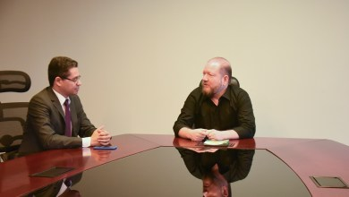 Foto de Othelino Neto recebe visita do secretário de Saúde, Carlos Lula