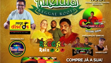 Photo of VII Aleluia Reggae Roots na cidade de Bequimão-MA
