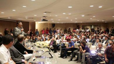 Foto de Flávio Dino defende contrapartidas no uso comercial do CLA