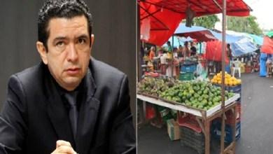 Photo of Juiz Douglas Martins é o verdadeiro prefeito de Sao Luís