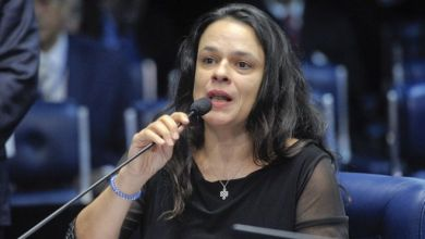 Photo of Janaina Paschoal pede demissão de Marcelo Álvaro Antônio