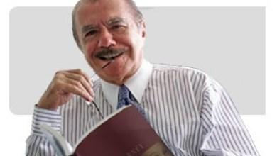 Foto de Sarney mantém cargos federais no governo Bolsonaro