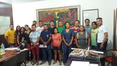 Foto de Membros do Conselho Municipal de Turismo são eleitos em Bequimão