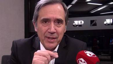 Photo of Marco Antônio Villa anuncia saída da rádio Jovem Pan