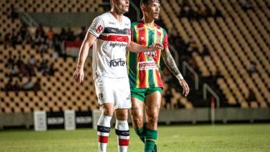 Photo of Sampaio vence Santa Cruz-PE no Castelão