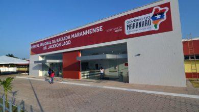 Foto de Saúde pública do Maranhão em estado grave na UTI