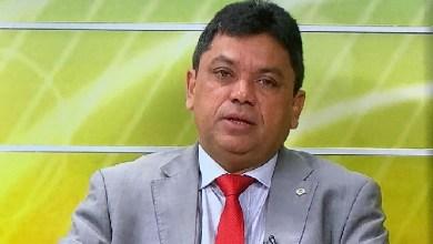 """Photo of Márcio Jerry: """"Moro fraudou a eleição e ganhou um Ministério"""""""
