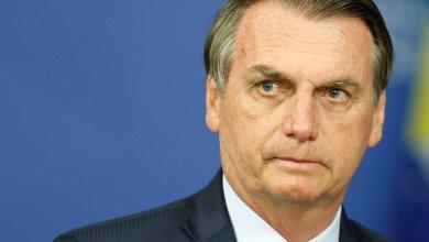 Photo of Bolsonaro tenta retaliar imprensa
