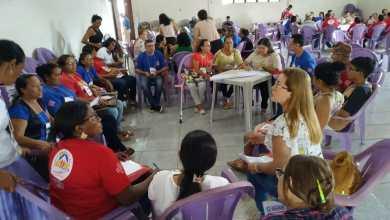 Foto de Prefeitura de Bequimão realiza VI Conferência Municipal de Saúde