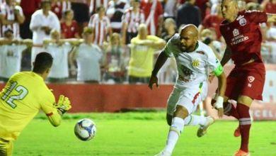 Photo of Sampaio perde para o Náutico em Recife-PE