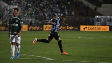Photo of Palmeiras pipocou diante do Grêmio
