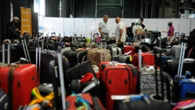 Foto de Congresso mantém cobrança de bagagem em avião