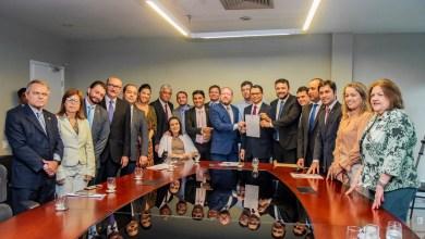 Foto de Assembleia Legislativa destina R$ 4,2 milhões para o Aldenora Bello